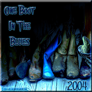 One-Boot-in-the-Blues-2004-