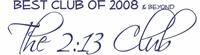 best-club-2008