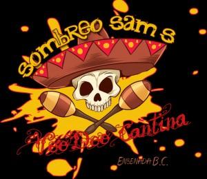 Sombreo-Sams-VooDoo-Logo