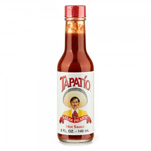 Tapatio Salsa